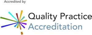Quality Practice Accreditation of Duff Street Medical Clinic, Cranbourne Doctors
