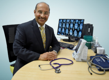 Dr Mohr Kabir from Duff Street Clinic, Cranbourne Medical Centre