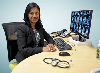 Dr Lavanya Jayaprakasam from Duff Street Clinic, Cranbourne Medical Centre