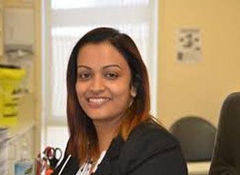 Dr Thilini Ambala Kodithuwakku