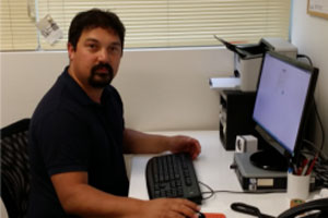 Adam Abbas Cranbourne Physiotherapist - Allied Health Professional