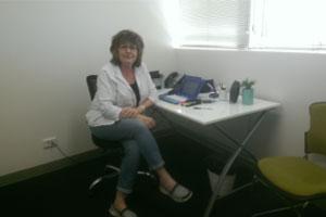 Barbara Mitchell Cranbourne Dietician - Allied Health Professional