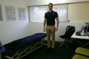 James Wooldridge Cranbourne Physiotherapist - Allied Health Professional