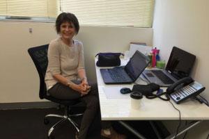 Magaret Weber Diabetic Educator in Cranbourne - Allied Health Professional
