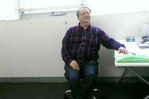 Dr Vlad Petrulis Psychologist in Cranbourne - Allied Health Professional